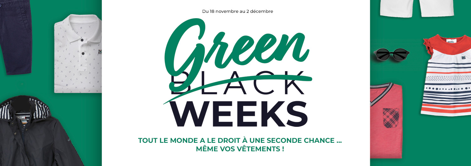 Green Weeks